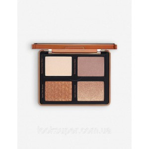 Палетка для лица NATASHA DENONA Bronze Cheek palette  (12g)