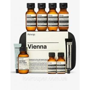 Набор Aesop  Vienna City Kit travel set