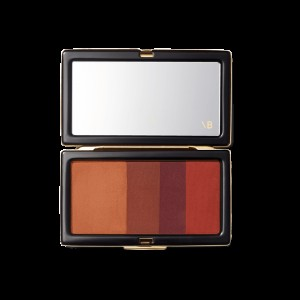 Палетка тенй VICTORIA BECKHAM beauty Smoky Eye Brick  - TWEED