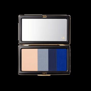 Палетка тенй VICTORIA BECKHAM beauty Smoky Eye Brick  - ROYAL