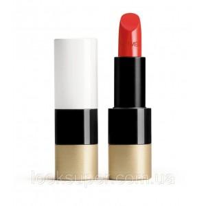 Помада для губ матовая HERMÈS Rouge Hermes  Matte lipstick 75