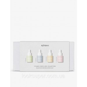 Набор ALPHA -H Vitamin Serum kit