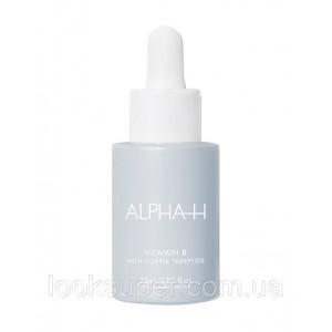 Сыворотка для лица Alpha-H  Vitamin B (25 ml)