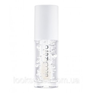 Стеклянный хайлайтер для лица и губ  BECCA Zero™ No Pigment Glass Highlighter For Face and Lip