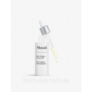 Витаминное масло для лица Murad Multi-Vitamin Infusion oil  (30ml)