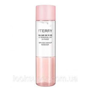 Двухфазное средство для снятия макияжа By Terry Baume de Rose Eye Makeup Remover ( 200ml )