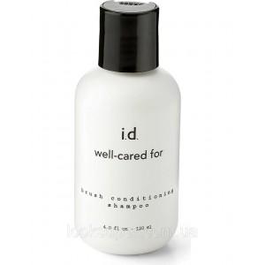 Шампунь для очищения кистей Bare Minerals Well-Cared For brush conditioning shampoo  (120ml)