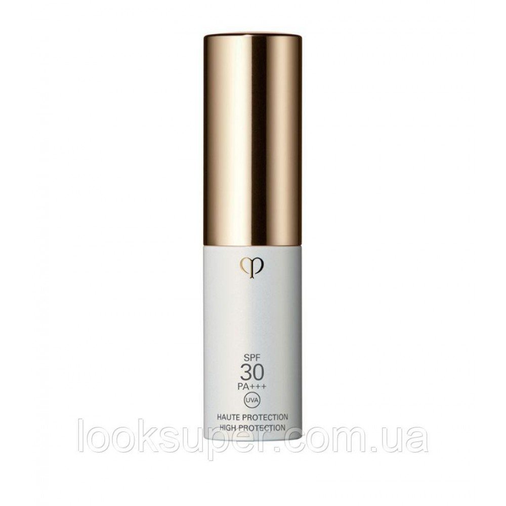 Защитное средство для губ Сlé de Peau Beauté UV Protective Lip Treatment SPF 30  (4g)