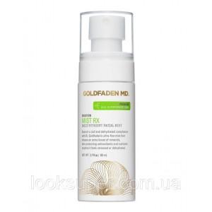 Питательный мист Goldfaden MD Mist RX Daily Nutrient Facial Mist ( 80ml )