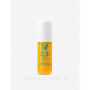 Компактный солнцезащитный крем SOL DE JANEIRO My Sol SPF50 suncream stick  (24g)