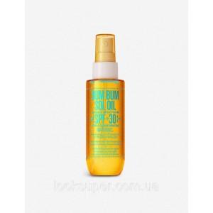 Масло для  загара  SOL DE JANEIRO Bum Bum Sol SPF30 oil  (90ml)