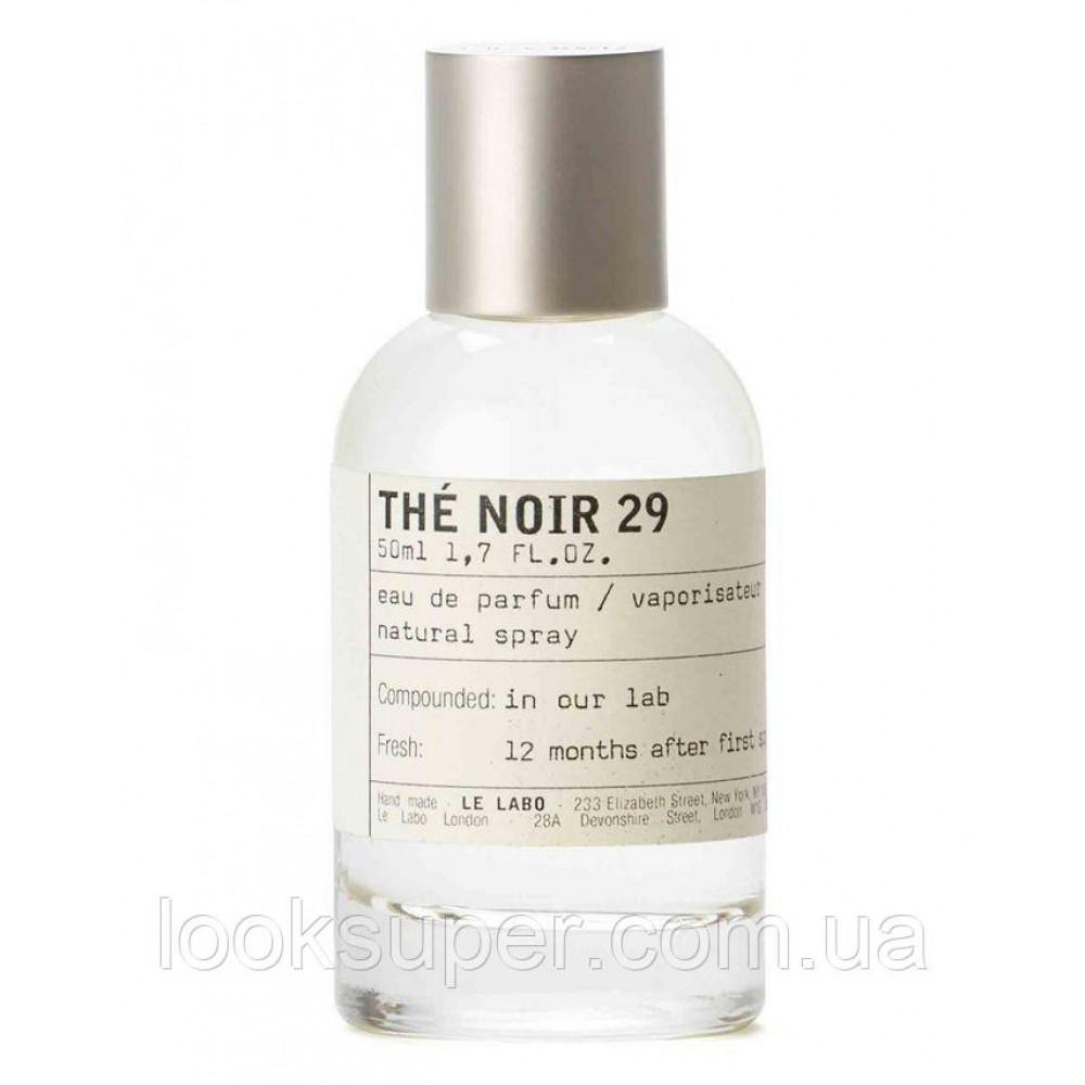 Парфюмированная вода LE LABO Santal 33 Eau de Parfum (50ml)