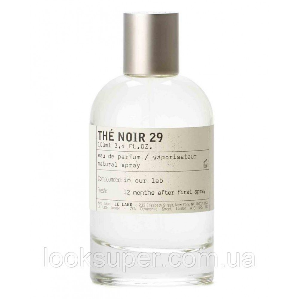 Парфюмированная вода LE LABO Santal 33 Eau de Parfum (100ml)