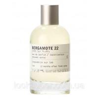 Парфюмированная вода LE LABO Bergamote 22 - Eau de Parfum (100ml )