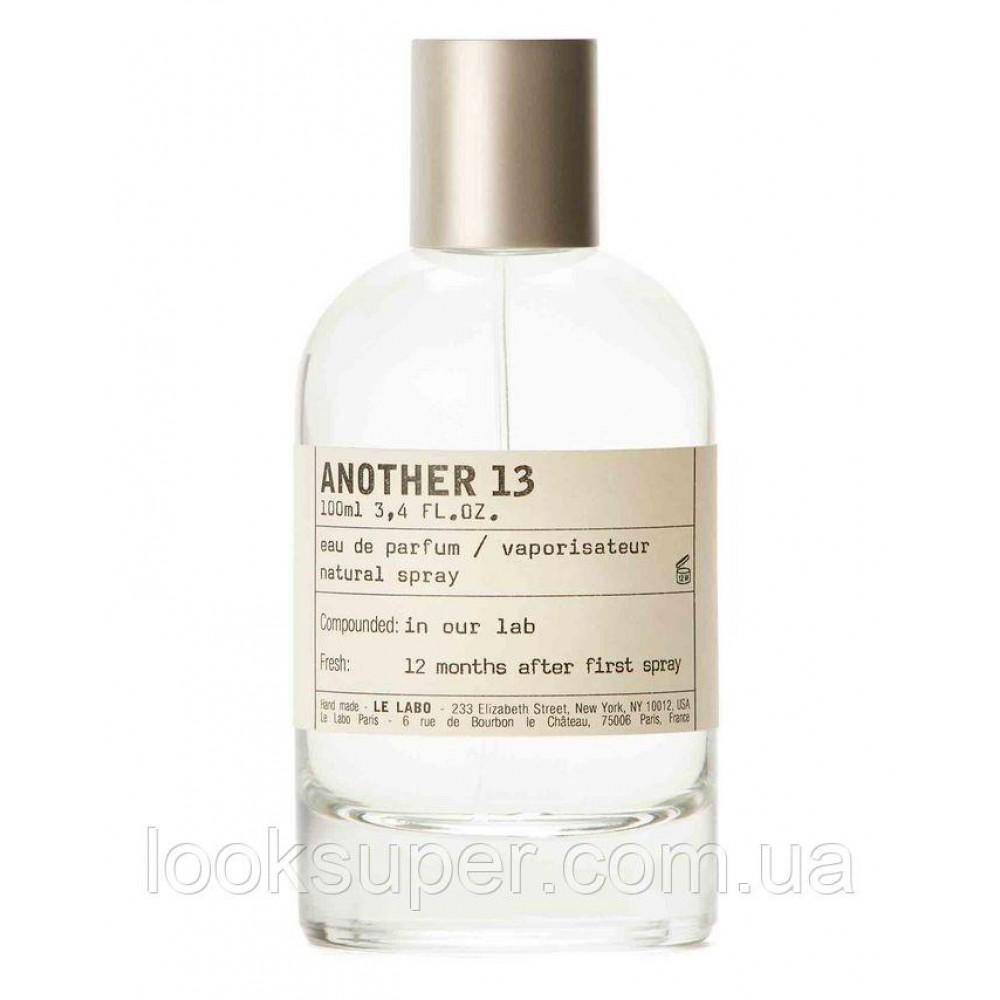 Парфюмированная вода LE LABO Another 13 - Eau de Parfum (100ml )