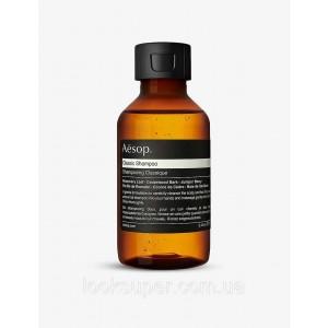 Классический шампунь Aesop Classic Shampoo 100ml