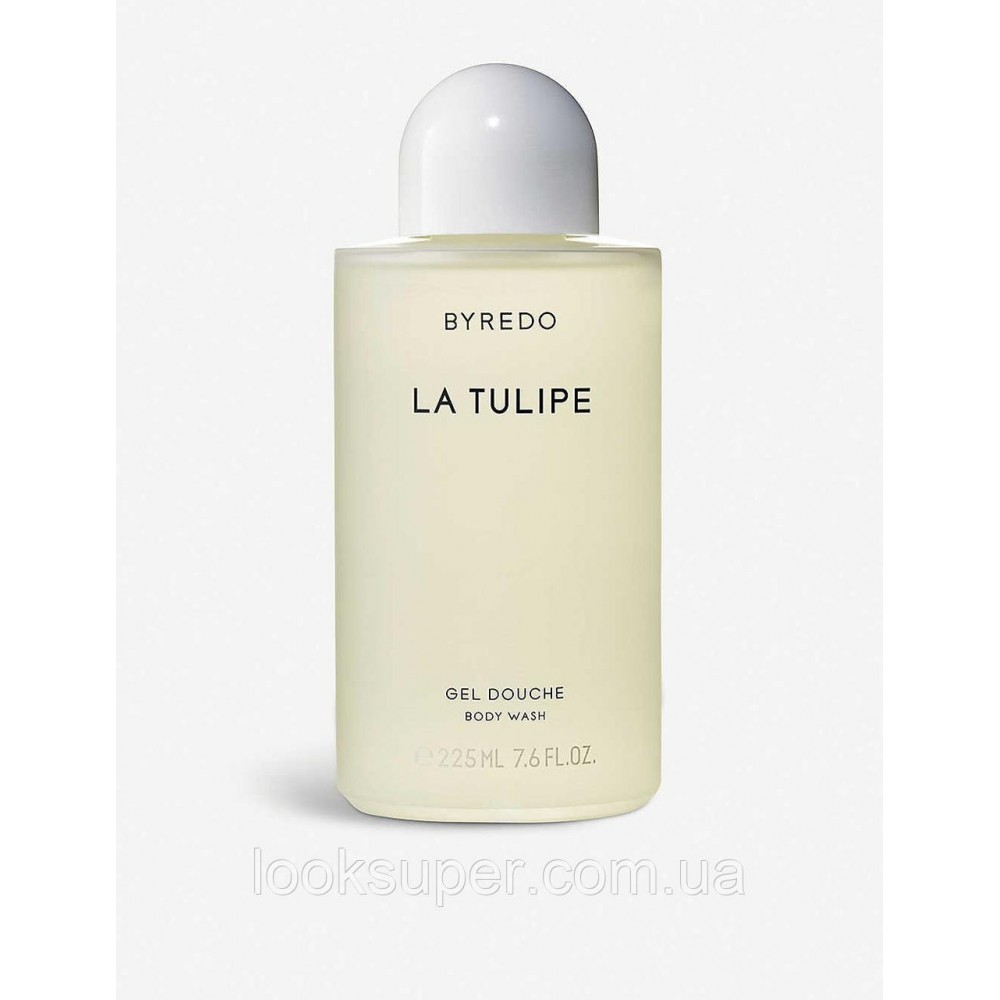 Гель для душа BYREDO La tulipe body wash (225ml)