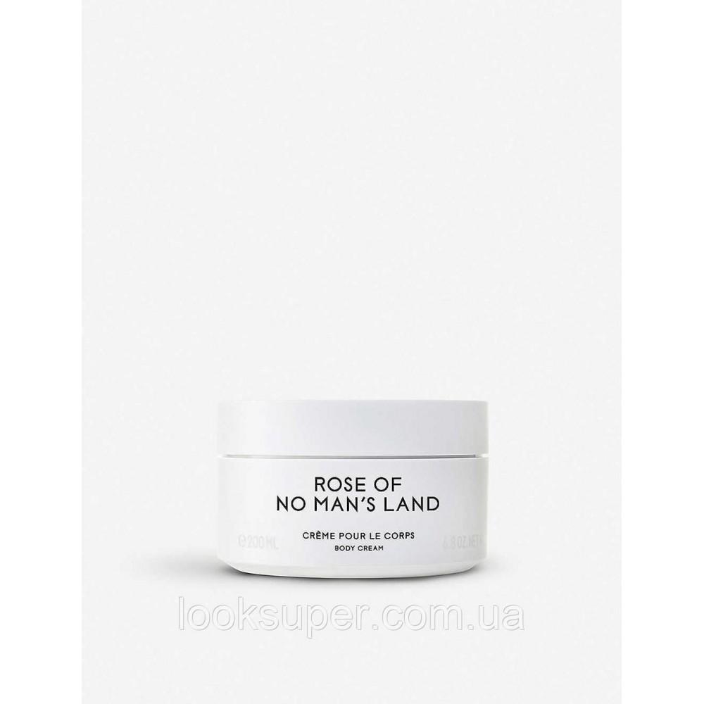 Крем для тела BYREDO Rose of No Man's Land Body Cream (200ml)