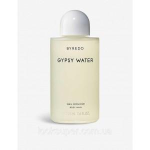 Гель для душа BYREDO Gypsy water body wash (225ml)