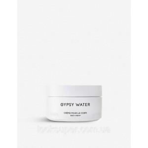 Крем для тела BYREDO Gypsy Water body cream (200ml)