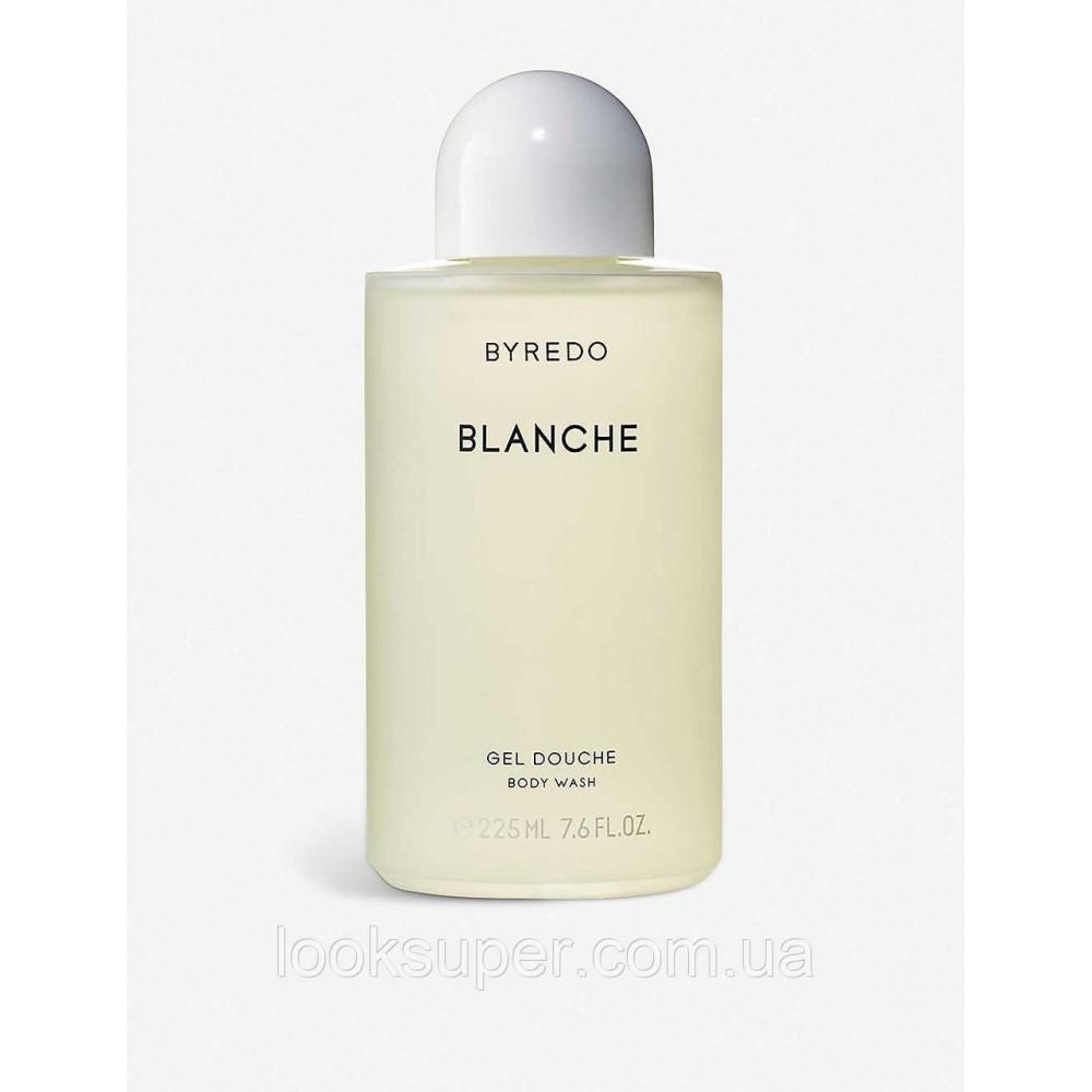 Гель для душа BYREDO Blanche body wash (225ml)