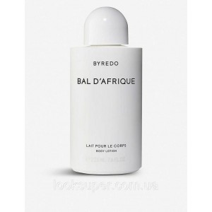 Лосьон для тела BYREDO Bal D'afrique body lotion (225ml)