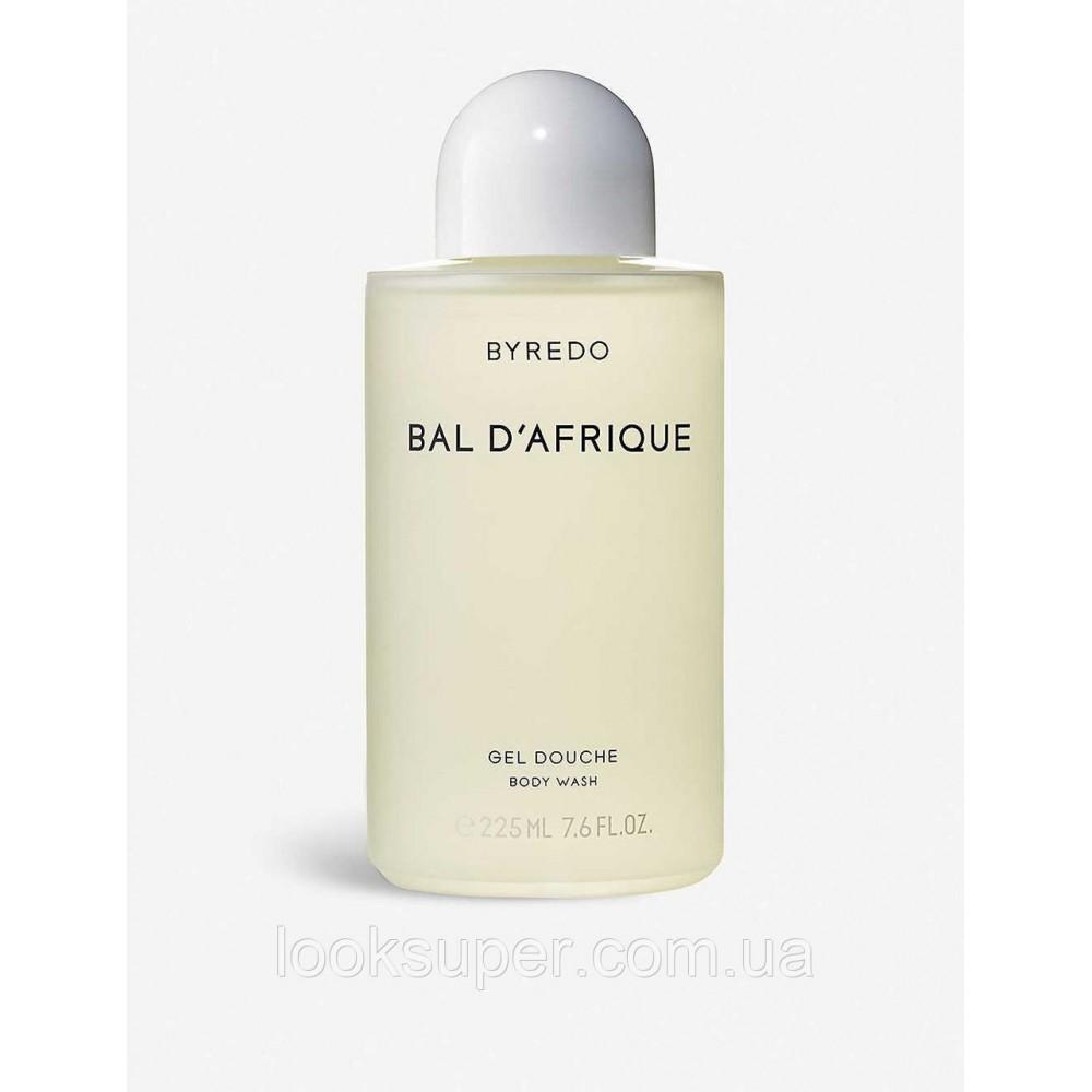 Гель для душа BYREDO Bal d'afrique body wash (225ml)