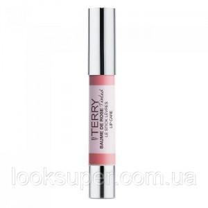Бальзам-тинт By Terry BAUME DE ROSE Colour Lip Care ( 2.3g )