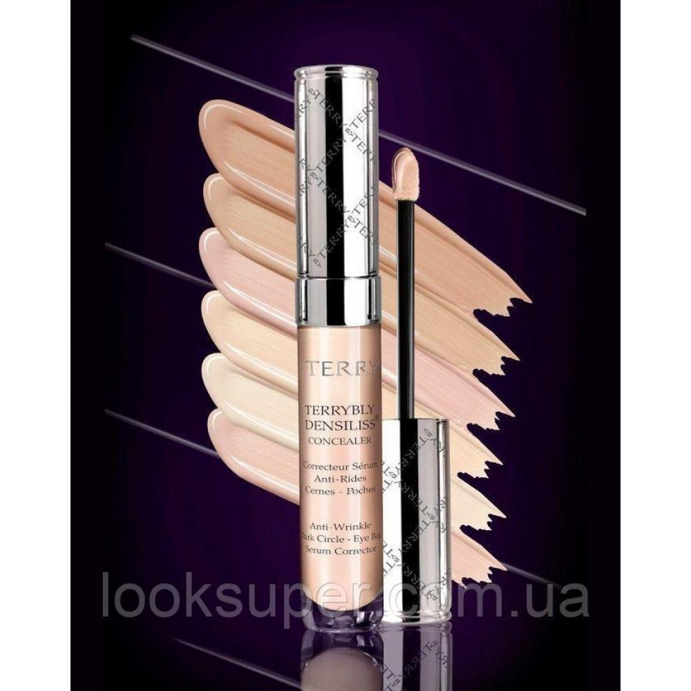Антивозрастной консилер By Terry TERRYBLY DENSILISS CONCEALER