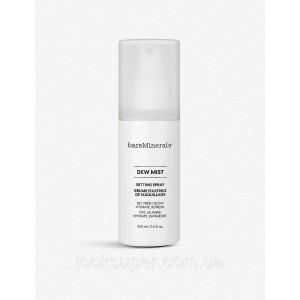 Cпрей для закрепления макияжа Bare Minerals Dew Mist Setting Spray 30ml