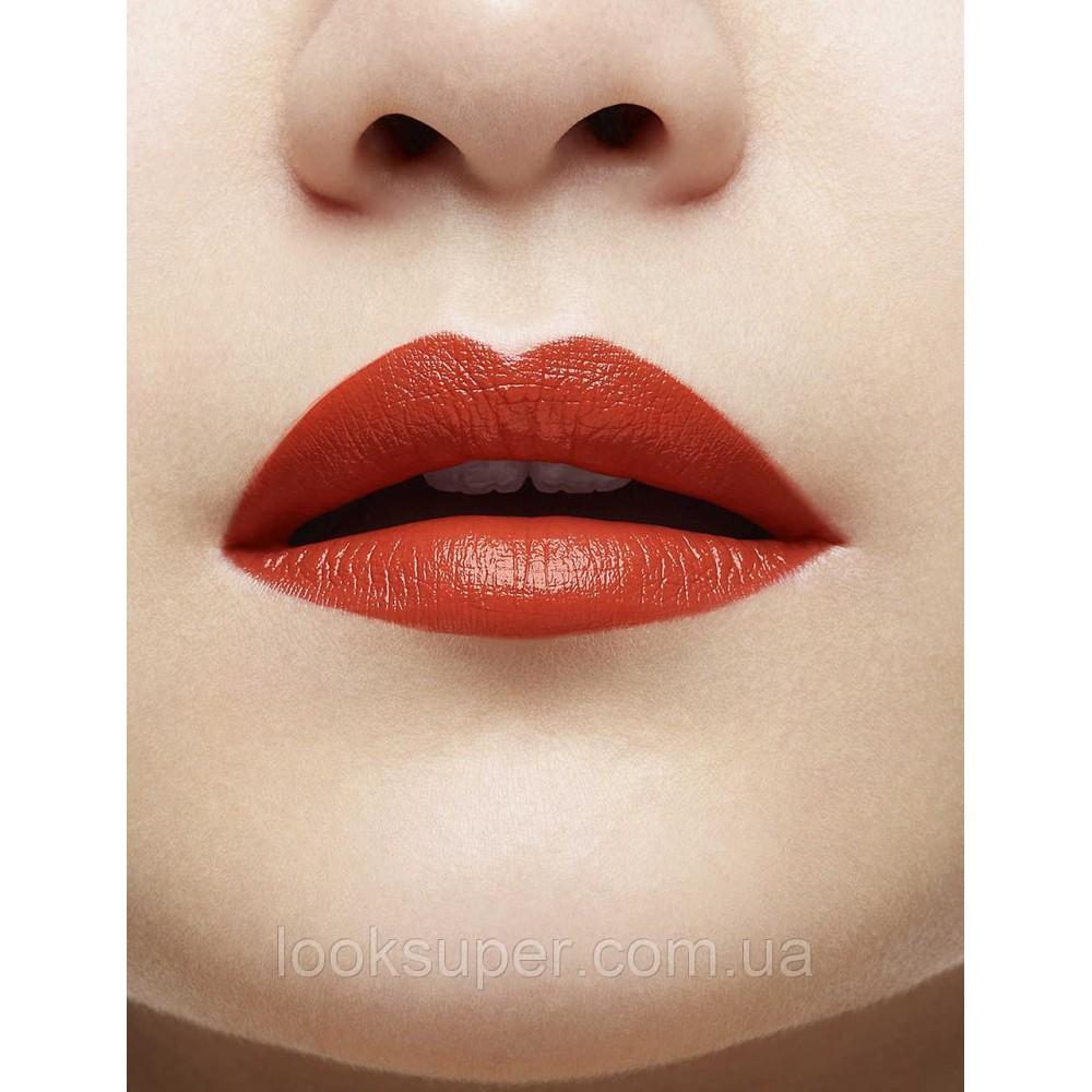 Атласная губная помада Christian Louboutin  Silky Satin Lip Colour lipstick - Theophila  (3.8g)