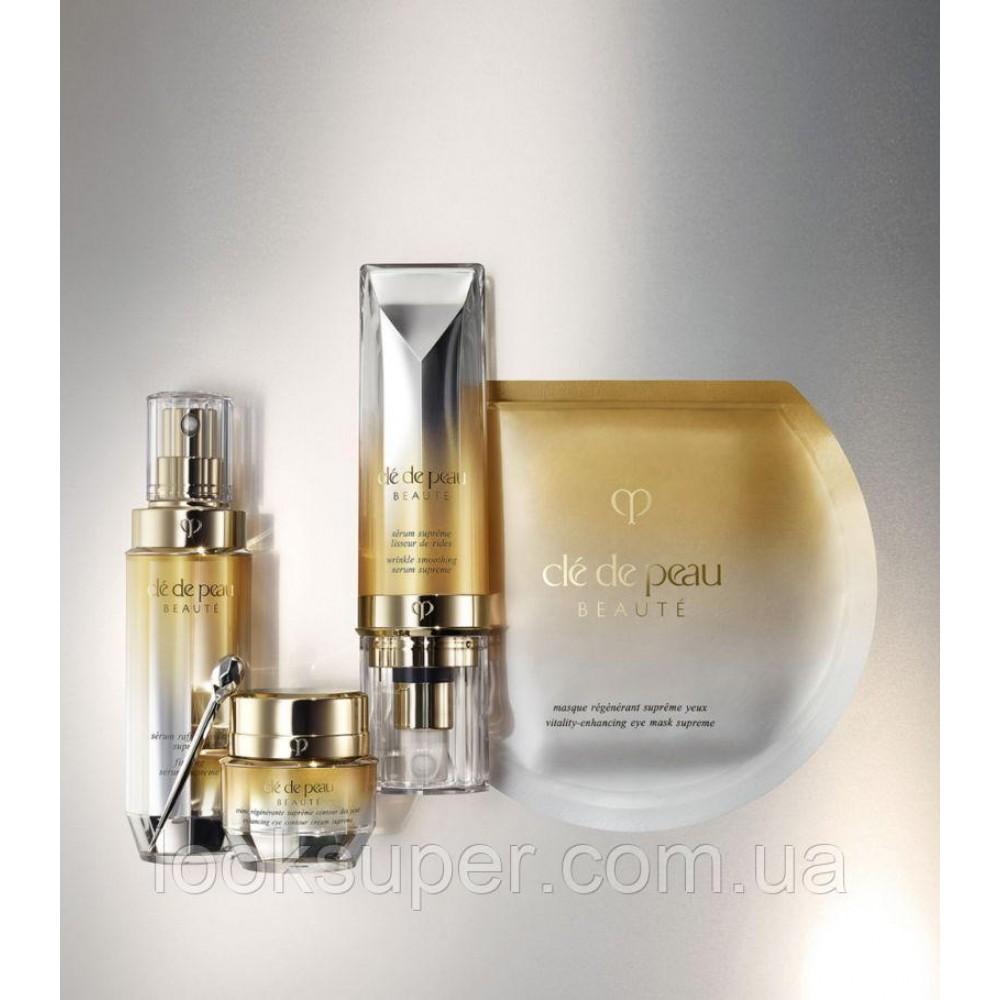 Моделирующий крем под глаза  Сlé de Peau Beauté Enhancing Eye Contour Cream Supreme (15ml)