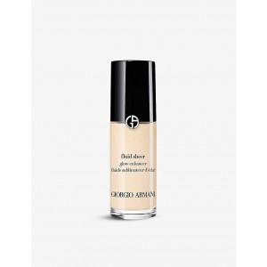 Жидкий хайлайтер Armani Beauty Fluid Sheer Skin Illuminator -  1