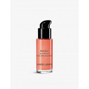 Жидкий хайлайтер Armani Beauty Fluid Sheer Skin Illuminator - 5