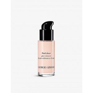 Жидкий хайлайтер  Armani Beauty Fluid Sheer Skin Illuminator - 7