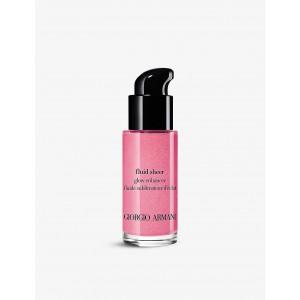 Жидкий хайлайтер  Armani Beauty Fluid Sheer Skin Illuminator - 8