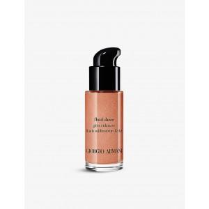 Жидкий хайлайтер  Armani Beauty Fluid Sheer Skin Illuminator  - 10