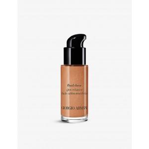 Жидкий хайлайтер  Armani Beauty Fluid Sheer Skin Illuminator - 11