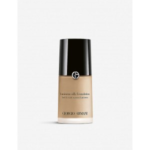 Сияющая тональная основа Armani Beauty Luminous Silk foundation - 5.75