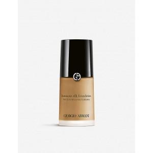 Сияющая тональная основа Armani Beauty Luminous Silk foundation - 8.75