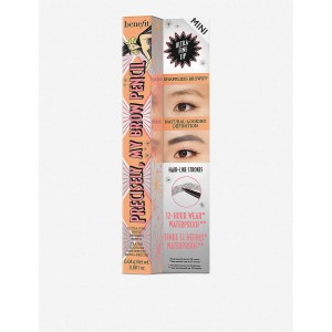 Карандаш для бровей BENEFIT Precisely, My Brow Pencil Shade - Grey - Mini 0.04g