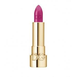 Атласная губная помада Dolce & Gabbana The Only One Luminous Colour Lipstick (Bullet Only) - Lively Plum 310