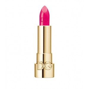 Атласная губная помада Dolce & Gabbana The Only One Luminous Colour Lipstick (Bullet Only)  - Shocking Flamingo 280