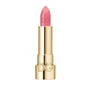 Атласная губная помада Dolce & Gabbana The Only One Luminous Colour Lipstick (Bullet Only) - Lovely Peony 220