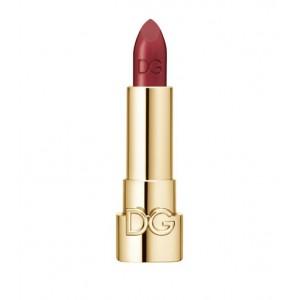Атласная губная помада Dolce & Gabbana The Only One Luminous Colour Lipstick (Bullet Only) - Hot Burgundy 660