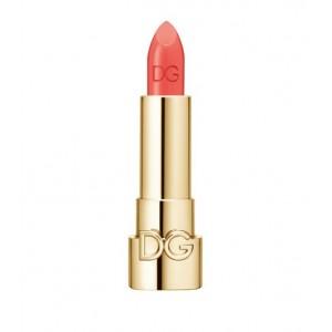 Атласная губная помада Dolce & Gabbana The Only One Luminous Colour Lipstick (Bullet Only) - Joyful Peach 500
