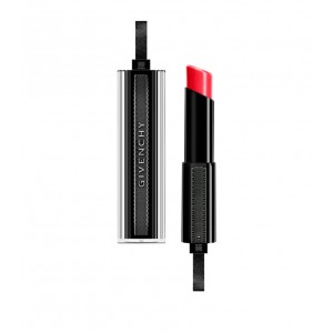 Блестящая губная помада  GIVENCHY  Rouge Interdit Vinyl Lipstick -11