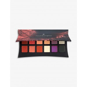Палетка теней Illamasqua Movement Artistry eyeshadow palette