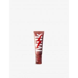 Гелевая помада для губ  MILK MAKEUP Electric Glossy Lip Plumper - Buzzed