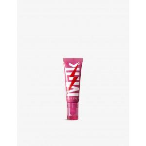 Гелевая помада для губ  MILK MAKEUP Electric Glossy Lip Plumper - Charged